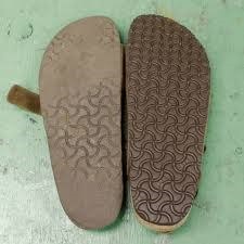 BIRKENSTOCK RESOLE BOTTOM